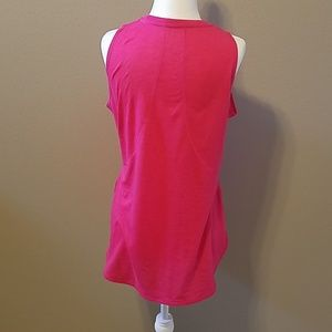 Athletic Works Tops - Hot Pink Workout Tank